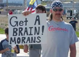 Morons