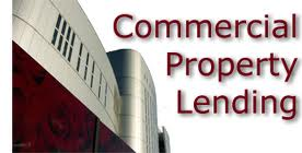 commercial loans sign