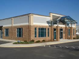 Medium Commercial Building