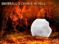 snowball in hell