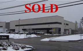 sold commercial building