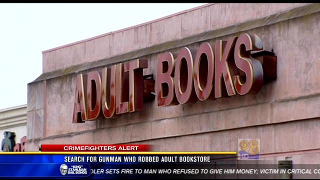 Adult Books