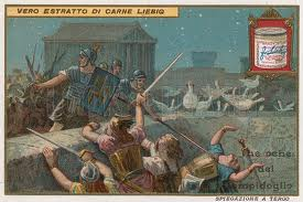 Gauls Invade Rome