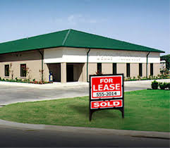 Office for lease