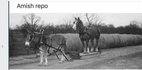 Amish Repo
