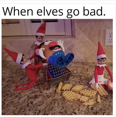 Bad Elves