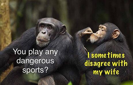 Dangerous Sports-1