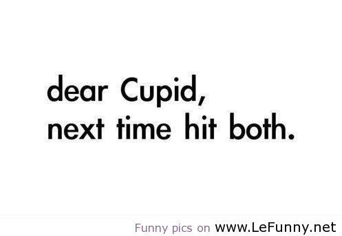 Dear-Cupid