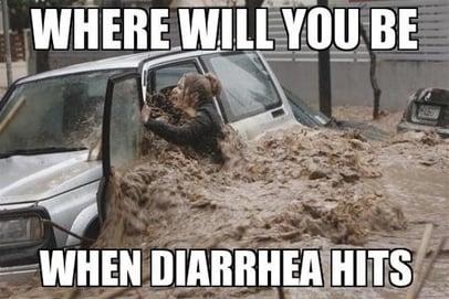 Diarrhea-1