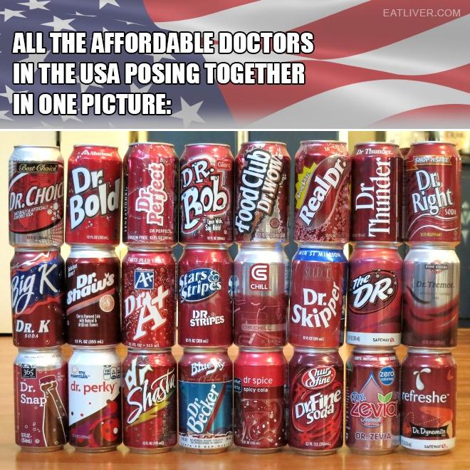 Dr. Softdrink