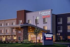 Fairfield Inn-3