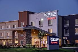 Fairfield Inn-3