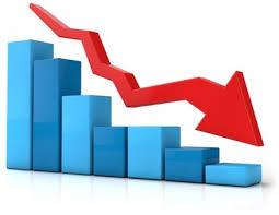 Falling rates