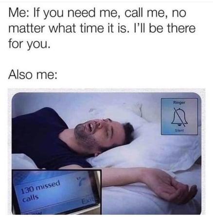 Need Me Call Me