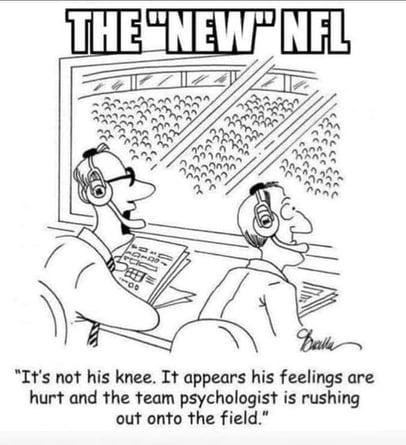 New NFL