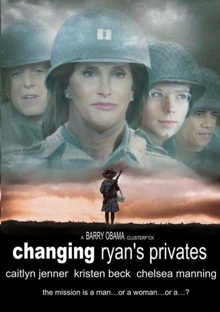 Private Ryan