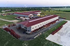 Rural Industrial Plant