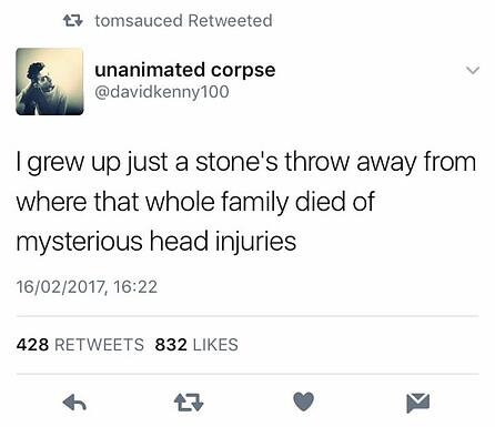 Stone's throw