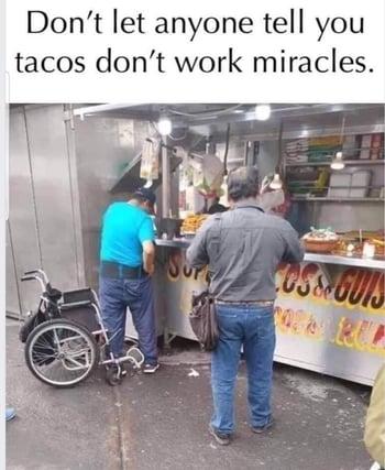 Taco Miracles