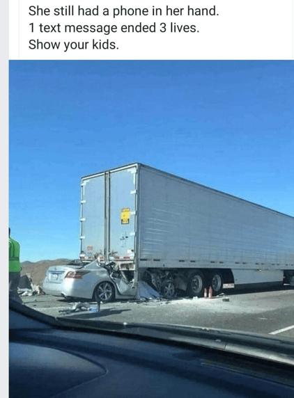 Text Crash