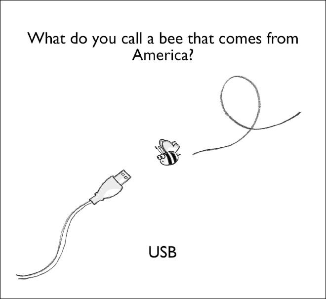 USB-1