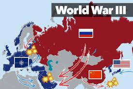 WVorld War III