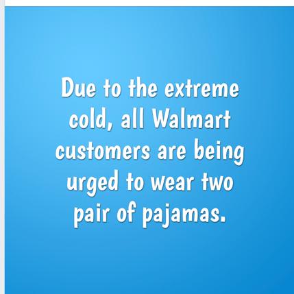 Walmart Pajamas-1