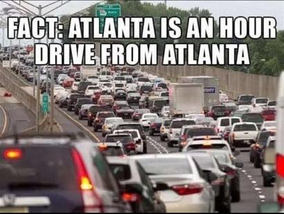 an-hour-drive
