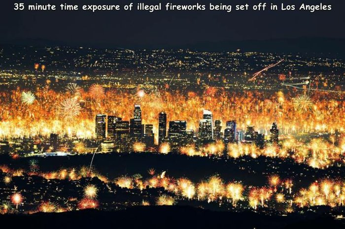 fireworks-in-LA