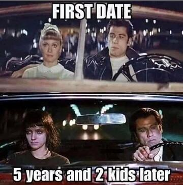 first-date-vs-5-years-later