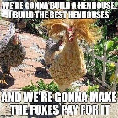 henhouses