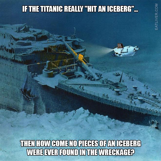 iceberg copy