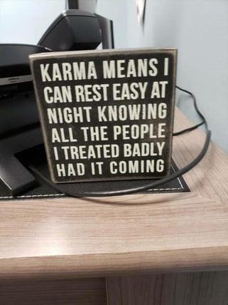 karma-means