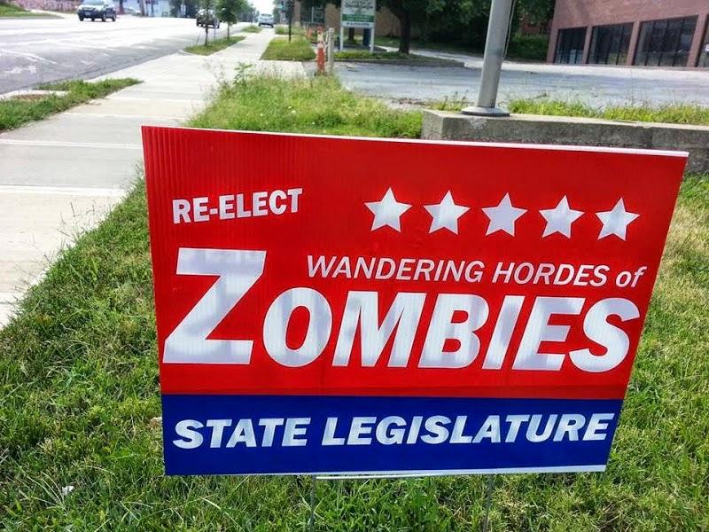 zombies copy