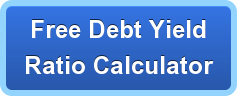 Free Debt Yield Ratio Calculator