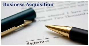 Business_Acquistion