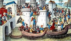 Constantinople_Sack