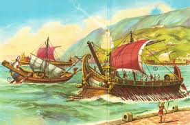 Roman_Ship
